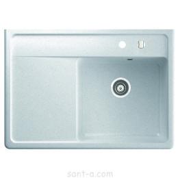 Накладна кухонна мийка Marmorin EWIT 1k 1o одна чаша, одне крило (515 113 0xx)