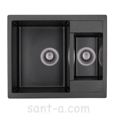 Granado Samora Black Shine 0901