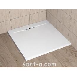 Душевой поддон Radaway Giaros C900 квадратный 90х90см MKGC9090-03