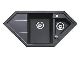 Кухонная гранитная мойка Teka ASTRAL 80 Е-TG 40143548 Тека