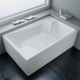 Ванна прямоугольная Kolpa San Nabucco 190x120см 740360