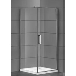 Квадратна душова кабіна 90х90 Eger Rudas 599-001/1R права