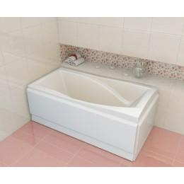 Ванна с подлокотниками Artel Plast Василиса 2050х900
