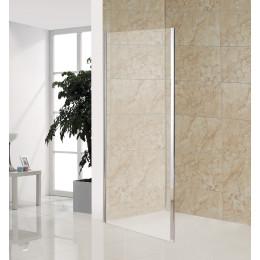 Боковая стенка Eger 599-153-80W 80185см, для комплектации с дверьми 599-153 (код 052910)