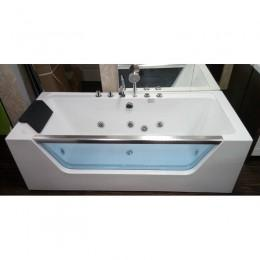 Прямокутна ванна Veronis VG-3092 180х80см