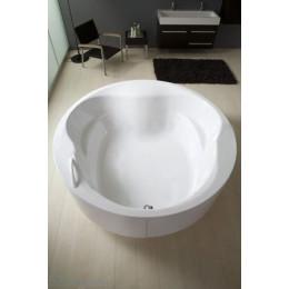 Ванна круглая Kolpa San Opera 180x180см 985650