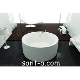 Ванна круглая Kolpa San Vivo 160x160см 771463