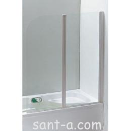 Шторка для ванни Eger 120х138см (599-121W)