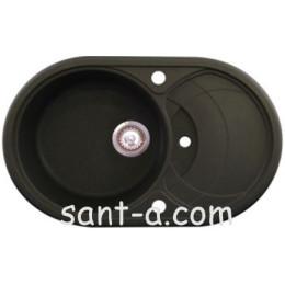Врізна мийка кухонна Brenor (Astra)