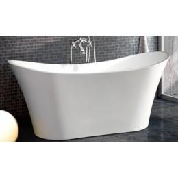 Сучасна дизайнерська ванна Atlantis 180x80 C-3141