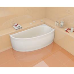 Маленька ванна Artel Plast Єва L 1500х700 EVA ліва