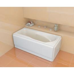 Ванна з підголовником Artel Plast Цветана 1700х750 TSVETANA