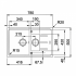 Franke Basis BFG 651-78 114.0306.796