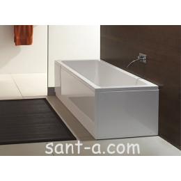 Ванна прямоугольная Kolpa San Elektra 170x75см 740674