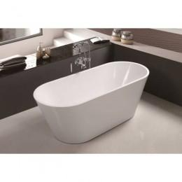 Сучасна дизайнерська ванна Atlantis C-3004 170х70см