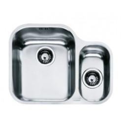 Двойная мойка для кухни Franke Armonia AMX 160 122.0021.448