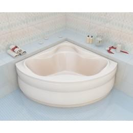 Кутова ванна Artel Plast Злата 1360х1360 ZLATA