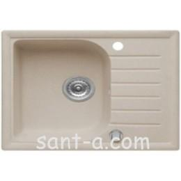 Врізна мийка кухонна Brenor (Wenecja 59)