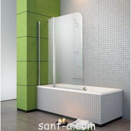 Шторка для ванны Radaway Eos II PND 206211-01L