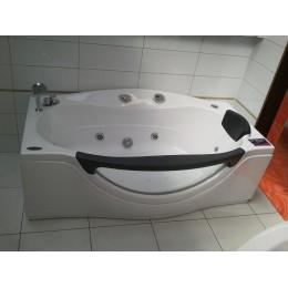 Ванна з гідро-аеромасажем Appollo 1800х990х680 мм, з віконцем AT-932-A (код 002312)