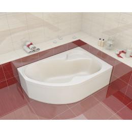 Акрилова ванна Artel Plast Валерія R 1600х1050 права