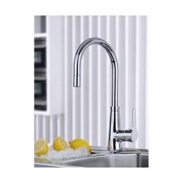 Смеситель для кухонной мойки Teka 249380210 Vita HP (VTK 938)