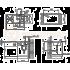 Teka EXPRESSION 1 1/2 B 1D 12126011