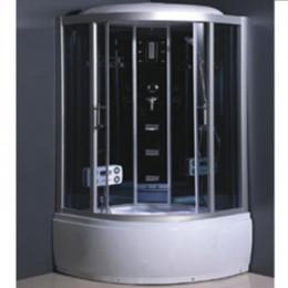 Гидромассажный бокс Atlantis 110х110х218см (L-508-A)