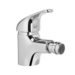 Смеситель для биде Invena Perea BB-05-001 с донным клапаном