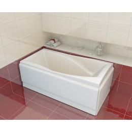 Ванна з підлокітниками Artel Plast Прекраса 1900х900 PREKRASA