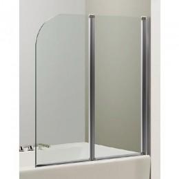 Шторка на ванну Eger 120x138, 599-121CH