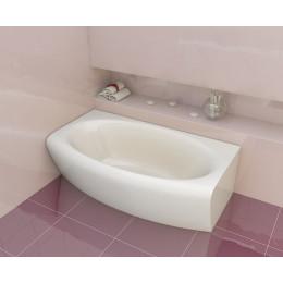 Ванна красивой формы Artel Plast Эльмира 1800х900 ELMIRA