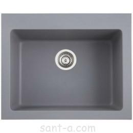 Врізна кухонна мийка Marmorin STEN 1k одна чаша (385 103 0xx)
