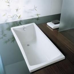 Ванна прямоугольная Kolpa San Accordo 140x70/S 741565