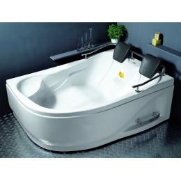 Ванна без гидромассажа Appollo 1800x1240x660 мм, правая TS-0919 (код 024851)