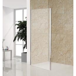 Стінка для душової кабіни Eger 90 см 599-163-90W