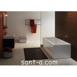 Ванна прямоугольная Kolpa San Elektra 170x70см 740681