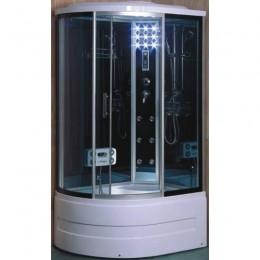 Гидромассажный бокс Atlantis 110X86X220см (AKL1110B(R) правый)