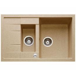 Кухонная гранитная мойка Teka 40143527 ASTRAL 60 B-TG Тека