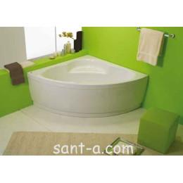 Ванна акриловая Kolpa San Royal 120x120см 731184