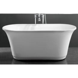 Современная дизайнерская ванна Atlantis 170x80 C-3051
