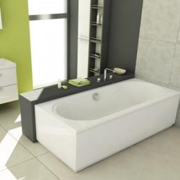 Ванна прямоугольная Kolpa San Carmen 170x75см 741404