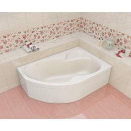 Ванна акриловая Artel Plast Флория R 1700х1050 правая FLORIA