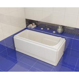 Ванна з підголовником Artel Plast Лімпіада 1700х700 LIMPIADA