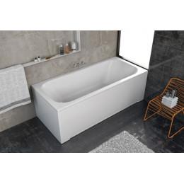 Ванна прямоугольная Kolpa San Destiny 160x70см 571018
