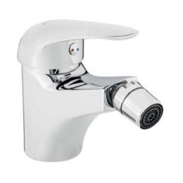 Смеситель для биде Invena Simi BB-17-001 с донным клапаном