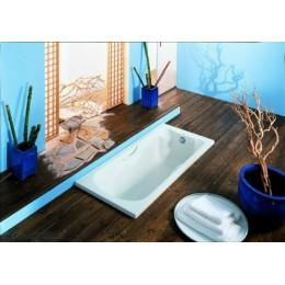 Ванна прямоугольная Kolpa San Valis 170x80см 741459