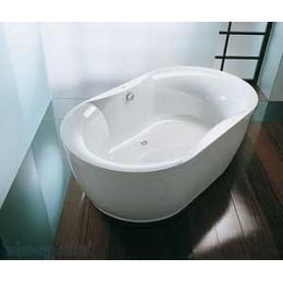 Ванна овальная Kolpa San Gloriana 190x110см 740292