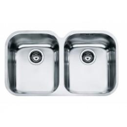 Двойная мойка для кухни Franke Armonia AMX 120 122.0021.446