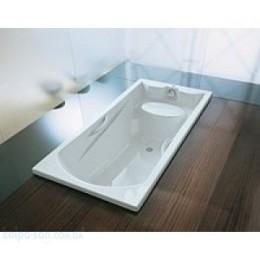 Ванна прямоугольная Kolpa San Carol 170x80см 741510